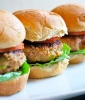 Best Picnic Recipes: Mini Saku Tuna Sliders