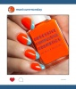 Mani of the Week: Obsessive Compulsive's Neon Summer Nails