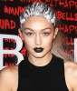 Gigi Hadid's Best Beauty Moments: Daring 'Do