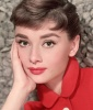 Audrey Hepburn's Classic Gaminesque Cat Eye