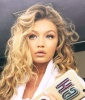 Gigi Hadid's Best Beauty Moments: World of Curl