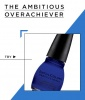 Sinful Colors Professional Nail Color in Endless Blue, $2.02