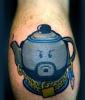 Mr. T-Pot