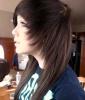 Emo Hair: Forward Thinking
