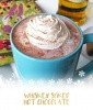 Hot Chocolate Recipe: Whiskey-Spiked Hot Chocolate