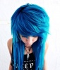 Emo Hair: Blue Period