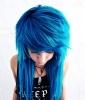 Emo Hair: Blue Period