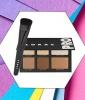 Lorac Pro Contour Palette Plus Contour Brush, $45