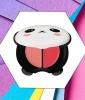 Tonymoly Panda's Dream Dual Lip & Cheek, $14.50