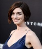 Anne Hathaway's Deconstructed Bob