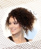 Nathalie Emmanuel's Chic Curls