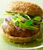 Yummy, Meaty Burgers Without Beef