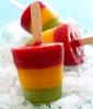 Super-Pretty, Guilt-Free Popsicles