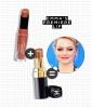 Emma Stone's 'The Croods' Premiere Lip