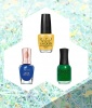 Best Bright Nail Polish Colors