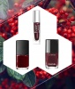 Best Deep Red Nail Polish Colors