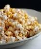 Paprika Spiced Popcorn
