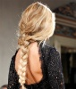 Work Them Into a Big Braid