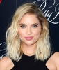 Lived-In Blonde: Ashley Benson
