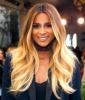Ombre Blonde: Ciara
