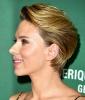Auburn Blonde: Scarlett Johansson