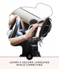 Learn a Second Language While Commuting