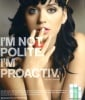 Best: Katy Perry for Proactive