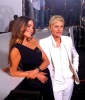 Best: Ellen Degeneres and Sofia Vergara for CoverGirl