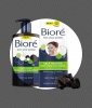 Cleanser: Bioré Deep Pore Charcoal Cleanser, $7.99