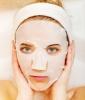 Wear a Sheet Mask