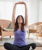 Do a Quick Yoga Routine