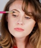 Contouring Step 5: Open Your Eyes