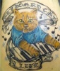 Keyboard Cat