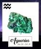 Aquarius, Jan. 20 to Feb. 18