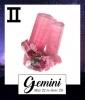 Gemini, May 21 to June 20