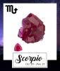 Scorpio, Oct. 23 to Nov. 21