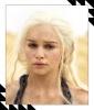 Daenerys Targaryen, 'Game Of Thrones'