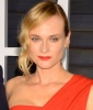 Diane Kruger's Modern Take on Retro Waves