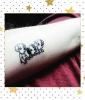 101 Dalmatians Tattoo