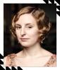 Lady Edith Crawley, 'Downton Abbey'