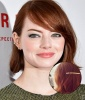 Emma Stone's Upgraded Hairstyle