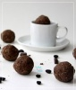 Espresso Mocha Protein Power Balls