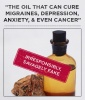 'The Oil That Can Cure Migraines, Depression, Anxiety, & Even Cancer'