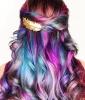 Jewel-Tone Fashion Colors