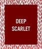 Deep Scarlet