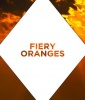 The Shade: Fiery Oranges