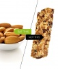 Swap a Granola Bar for String Cheese or Almonds