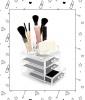 Acrylic Makeup Organizer, $11.90