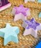 Star Darlings Glitter Bath Bomb