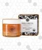 HollyBeth Organics Grits & Honey Scrub, $38.98